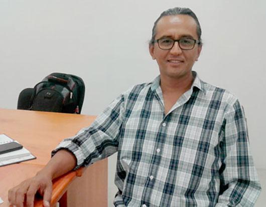 Laboratorio de Percepción Remota Satelital en Nayarit