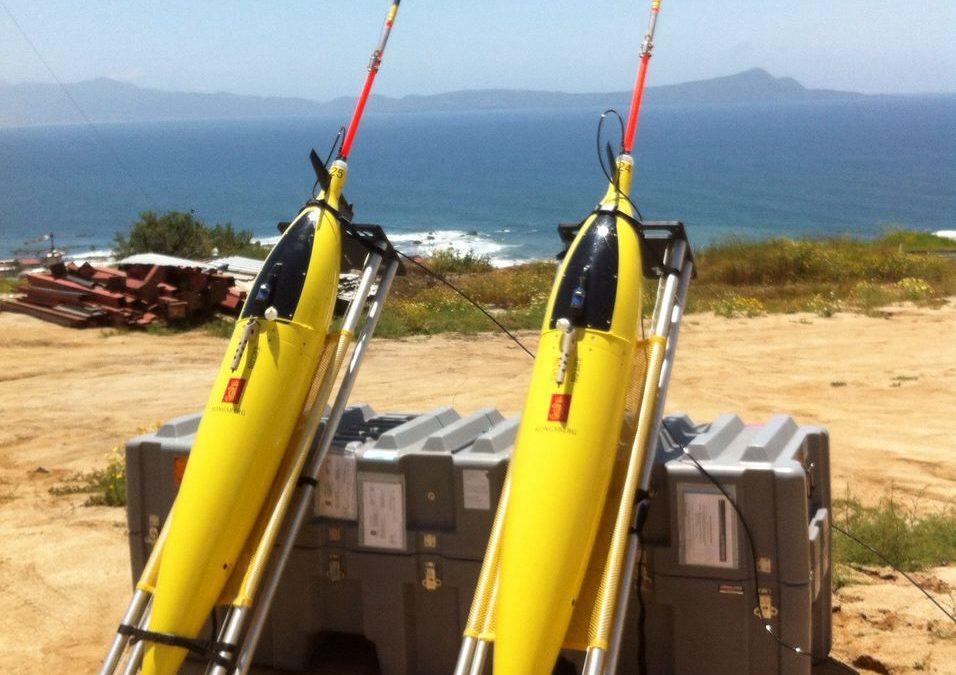 Autonomous Underwater Gliders survey the life of the Loop Current Eddy Poseidon