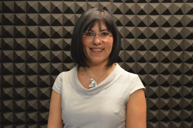 Liliana Pardo López, perseverancia y determinación estudiando microorganismos para la degradación de hidrocarburos ayudando a contener desastres