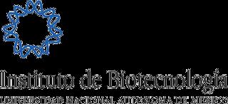 Logo IBT UNAM
