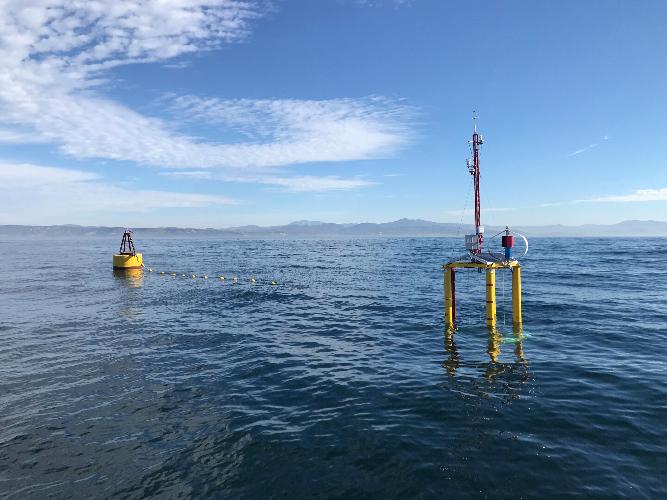 Resultados de los primeros dos años de investigaciones en el Golfo de México por el CIGoM