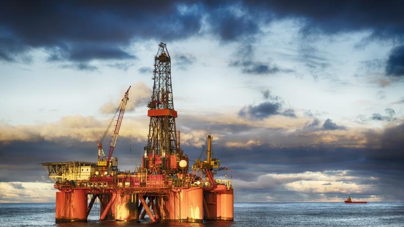 BP se pone de pie tras el histórico derrame en el Golfo de México en 2010