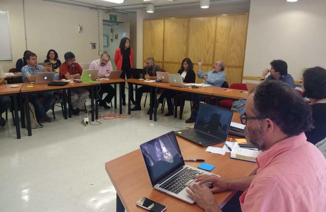 Se reúne Comité de Coordinación Científica y Tecnológica de CIGoM, con la mirada puesta al futuro