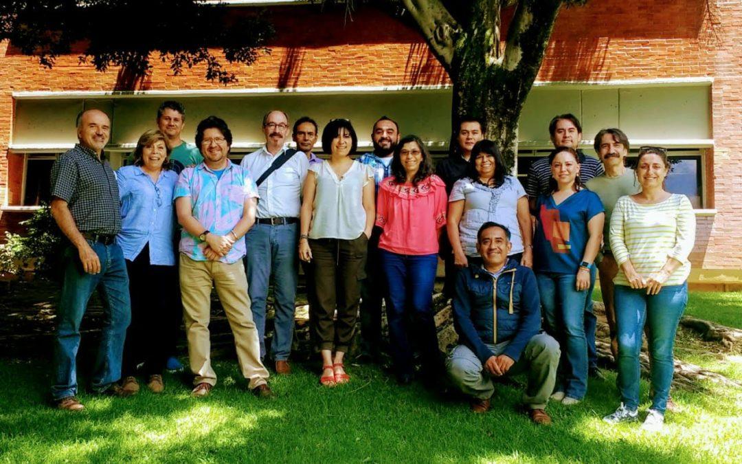 Realiza CIGoM taller estratégico sobre degradación de hidrocarburos