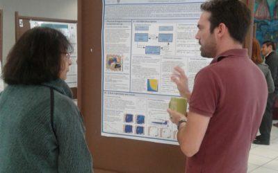 Investigadores presentan resultados de estancias postdoctorales dentro de CIGoM