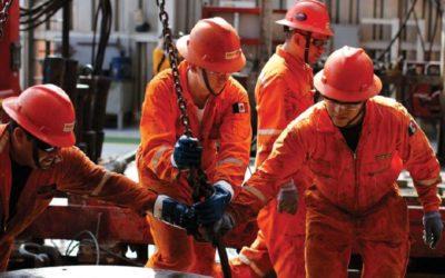 A discusión la industria petrolera