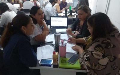 Inician talleres de Planeación Estratégica del CIGoM