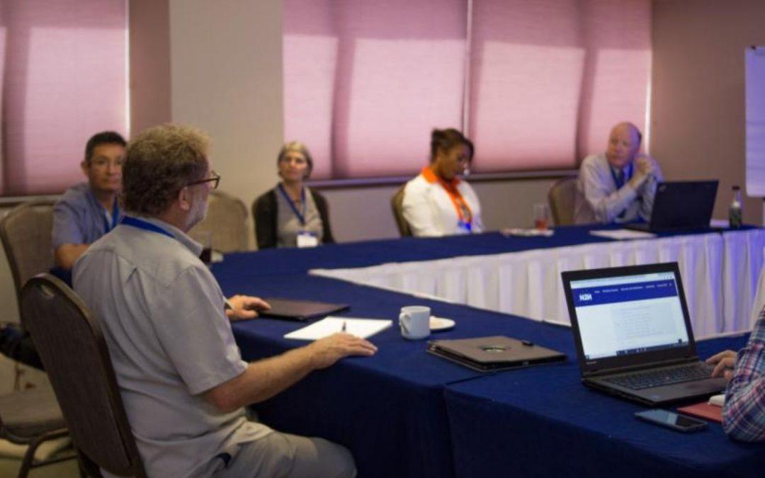Yucatán estrecha lazos para impulsar el desarrollo sustentable