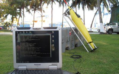 Job offer: Computational Technician in Group of Monitoring the Ocean with Gliders – Technician for Command and Control of autonomous underwater gliders (Seaglider)